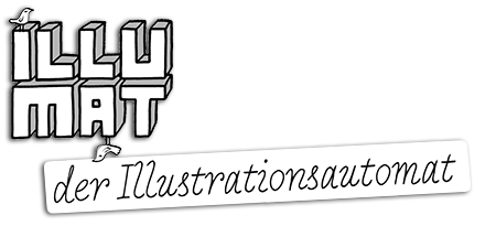Illumat - der Illustrationsautomat